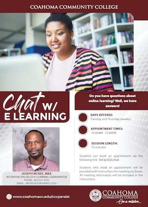 eLearning Chat