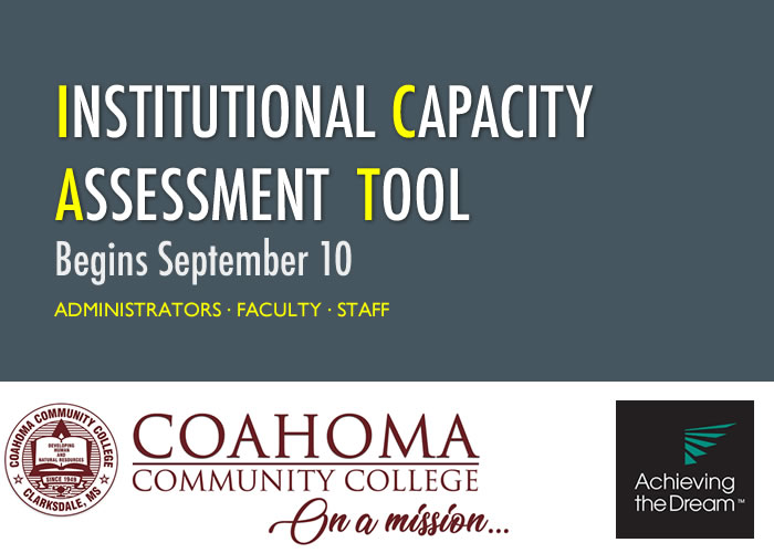 Institutional Capacity Assessment Tool
