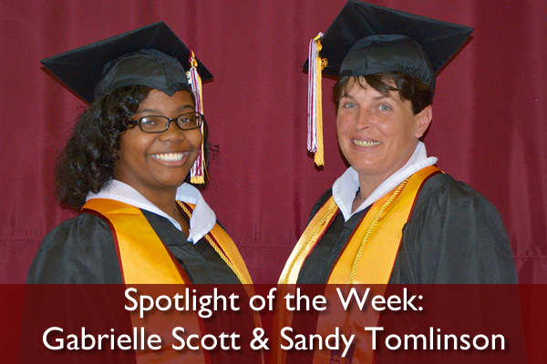 Spotlight of the Week