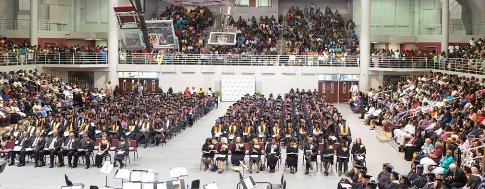 Coahoma Community College Hosts 65th Commencement