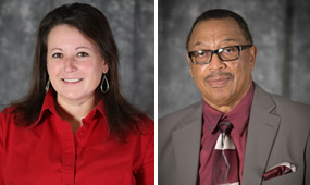 Employees of the Month for November 2018