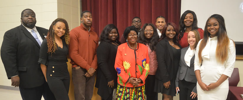 Black History Observance Photo