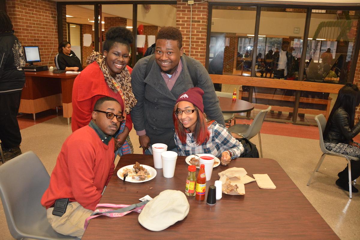 Coahoma Community College Kicks Off Spring 2015 Semester