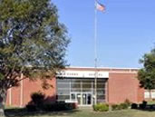 McEvans Middle School