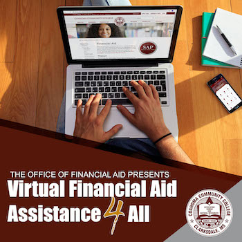 Financial Aid Virtual Assistance
