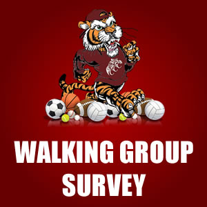 Walking Group Survey