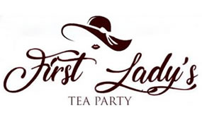 First Lady's Tea Party
