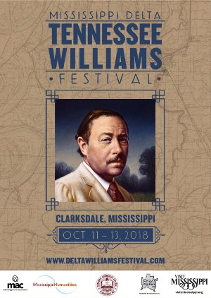 Mississippi Delta Tennessee Williams Festival